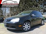 2008 Volkswagen Rabbit 2-Door S 2.5 ** SPORTY ** in Stittsville, Ontario