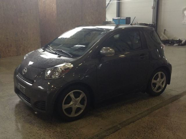 2012 SCION IQ CVT in Brockville, Ontario