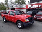 2010 Ford Ranger XL 2WD Only 64000km in Ottawa, Ontario