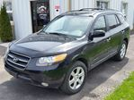 2007 Hyundai Santa Fe GLS 7Pass AWD in Cambridge, Ontario