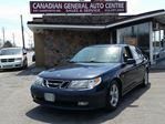 2004 Saab 9-5 Arc Auto in Scarborough, Ontario