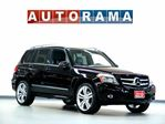 2010 Mercedes-Benz GLK-Class GLK350 4MATIC LEATHER SUNROOF AWD in North York, Ontario