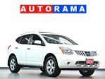 2010 Nissan Rogue SL AWD LEATHER SUNROOF BACK UP CAM in North York, Ontario