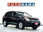 2012 Nissan Rogue SL SUNROOF AWD in North York, Ontario