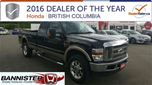 2009 Ford F-350 XL/XLT/FX4/Lariat in Vernon, British Columbia