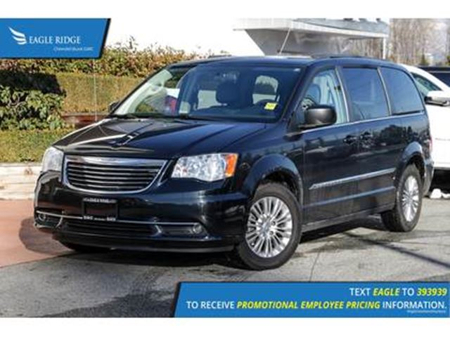 2015 chrysler town and country touring l coquitlam british columbia used car for sale 2474067. Black Bedroom Furniture Sets. Home Design Ideas
