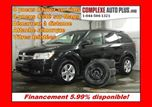 2010 Dodge Journey SXT V6 7 Passagers *Mags, Fogs in Saint-Jerome, Quebec