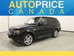 2012 Land Rover Range Rover Sport HSE LUXURY NAVIGATION AND MORE in Mississauga, Ontario