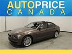 2013 BMW 3 Series xDrive LUXURY PKG NAVIGATION in Mississauga, Ontario
