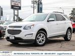 2016 Chevrolet Equinox LT - Navigation - Heated seating - Starter in Rexdale, Ontario