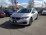 2013 Honda Civic EX in Ottawa, Ontario