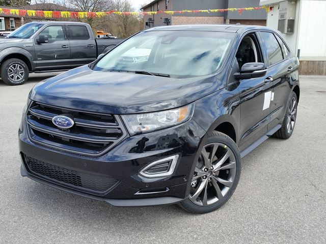 Ford Edge 2016 Safety Reviews 2017 2018 Best Cars Reviews