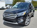 2017 Ford Escape Titanium in Port Perry, Ontario