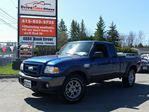 2008 Ford Ranger SUPER CAB 4X4 FX4/Off-Rd  in Ottawa, Ontario