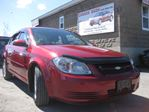 2010 Chevrolet Cobalt  61km , AUTO/AC/PWR, 12M.WRTY+SAFETY in Ottawa, Ontario