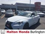2015 Lexus IS 250 - in Burlington, Ontario