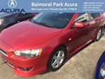 2013 Mitsubishi Lancer SE Limited Edition Sunroof, Spoiler in Thunder Bay, Ontario