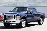 2010 Ford F-350 Lariat in Penticton, British Columbia