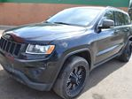 2014 Jeep Grand Cherokee Limited 4x4 - GPS Navigation - Power Sunroof - Heated Seats - Back Up Camera in Edmonton, Alberta