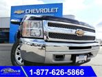 2012 Chevrolet Silverado 1500 LS Cheyenne Edition Ext. Cab 4x4 - Bluetooth & Tow Package in Bolton, Ontario