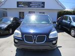 2007 Pontiac Montana SV6 LOW MILEAGE STILL LIKE NEW TV DVD NEW TIRES in Gatineau, Quebec