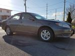2005 Toyota Camry LE in Ottawa, Ontario