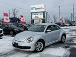 2012 Volkswagen New Beetle  BEETLE!! 19000KMS!! ONLY $19 DOWN $52/WKLY!! in Ottawa, Ontario
