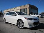 2013 Toyota Avalon XLE, ROOF, NAV, LEATHER, LOADED! in Stittsville, Ontario