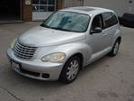 2006 Chrysler PT Cruiser Sunroof-Alloy-Power Options in Scarborough, Ontario