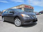 2015 Nissan Sentra 1.8S AUTO, A/C, BT, LOADED, 31K! in Stittsville, Ontario