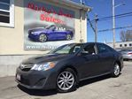 2012 Toyota Camry LE, ALLOY WHEELS, LOADED! $0 DOWN $115 BI-WEEKLY! in Ottawa, Ontario