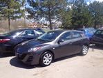2010 Mazda MAZDA3 GS-ONLY 49,000 KM-NEW TIRES-EXTRA CLEAN! in Ottawa, Ontario