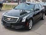 2015 Cadillac ATS Luxury AWD in Pembroke, Ontario