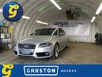 2010 Audi S4 PREMIUM PLUS*****PAY $138.99 WEEKLY ZERO DOWN**** in Cambridge, Ontario