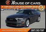 2014 Ford Mustang V6  *182 Bi-Weekly with $0 Down!* in Calgary, Alberta