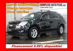 2010 Chevrolet Equinox LT AWD 4x4 *Mags, Fogs in Saint-Jerome, Quebec