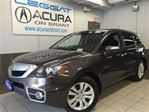 2010 Acura RDX TECH   1OWNER   BOUGHT+SERVICEDHERE   NO ACCIDENTS in Burlington, Ontario