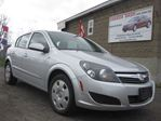 2009 Saturn Astra 2009 Saturn Astra XE, AUTO 104km ALL POWER .12M.WRTY+SAFETY $5490 in Ottawa, Ontario