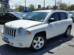 2010 Jeep Compass North Edition in Brantford, Ontario