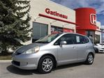 2007 Honda Fit LX A STEAL! in Gatineau, Quebec