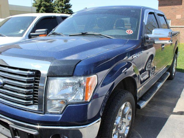 2012 ford f 150 xtr 4x4 ecoboost crew cab blue 9 auto sales. Black Bedroom Furniture Sets. Home Design Ideas