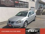 2008 Pontiac G5 SE ALLOYS WELL EQUIPPED *CERTIFIED* in St Catharines, Ontario