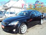 2006 Lexus IS 250 AWD!!LOW KMS!!MUST SEE!!COOLING SEATS!! in Ottawa, Ontario