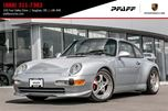 1996 Porsche 911 Carrera 2 Coupe in Woodbridge, Ontario
