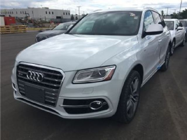 2016 audi sq5 white lease busters. Black Bedroom Furniture Sets. Home Design Ideas