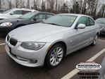 2011 BMW 3 Series 335i xDrive in Moncton, New Brunswick