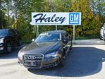 2014 Audi A8 3.0L TDI in Sechelt, British Columbia