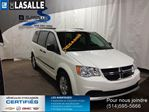 2012 Dodge Grand Caravan SE in Montreal, Quebec