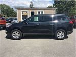 2011 Chevrolet Traverse 1LT REMOTE ENGINE START TURN SIGNAL MIRRORS in St Catharines, Ontario