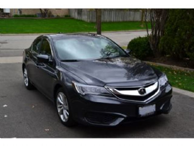 2016 Acura Ilx Graphite Lease Busters Wheels Ca